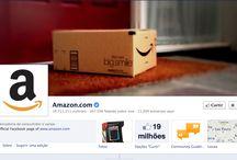 Facebook | Avatar / Imagens ou elementos gráficos marcantes que representem a empresa/serviço.