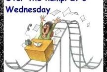 Hump Day aka Wednesday