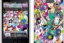 iPhone, iPod & iPad