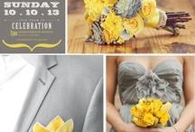 wedding stuff / by Donna Quigley