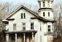 casas abandonadas-house forlorn