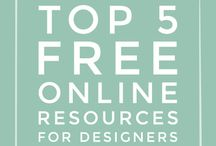 graphic design resources