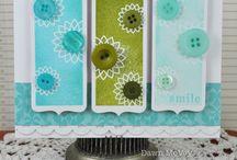 Cards / by Rhonda Farabaugh