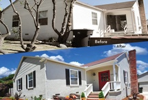 Remodel - Before & After