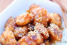 Recipes Chinese