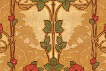 Art: Floral Inspiration