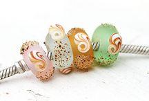 lampworkbeads / beads