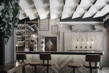 RESTAURANT Cheval / Giorgos Tyrothoulakis Architect