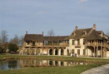 Petit Trianon - Hameau