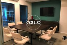 Coworking Cervia Ravenna by Cowo®