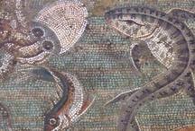 Arts-Mosaics&Fresco&StainedGlasses