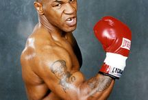 Best heavyweight boxers
