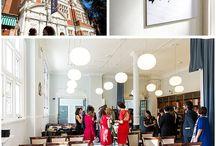 Mayfair Library London Wedding Photographer