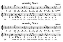 Elementary music