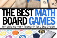 Homeschool - Math