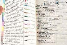 Journaling/Schedules