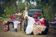 Outdoor wedding / by Bell'Agio Casa