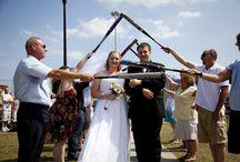 Softball/Baseball Themed Wedding Ideas!