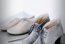 Ayakkabılarım / Zenne