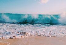 I JUST LOVE THE BEACH