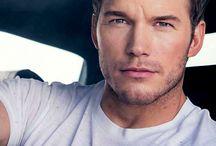 The Delicious Chris Pratt