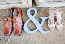 Shoes {details} / by Appy Couple
