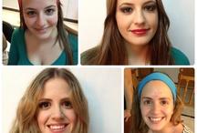Cambios de Look / Automaquillaje