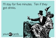 Adult beverages ;o) / I don't drink that often but when i do i live it up! / by Jacci Shayler