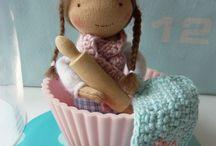 Paulina-doll