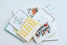 """Pushing♥Papers / Out of the Clouds and On To Paper – Introducing Pushing♥Papers My distinctive collection of letterpress notecards and greeting cards convey happy feelings, loving words, colorful florals  that bring to mind that relaxing vacation; a memorable dinner for two; others depict items for reminiscing. There are loving hearts and birthday wishes; cards with a """"Be Happy"""" bee – just to convey happy feelings. And many more creations to stimulate your writing mood."""