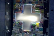 Idées pour les pharmacies
