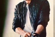 ☆•Michael Fassbender•♡