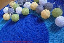 dywany ze sznurka bawełnianego