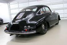 Vehicle - Porsche
