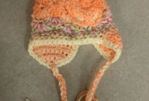 My Craft Projects / Items crocheted or beaded by me. / by Myss Jones