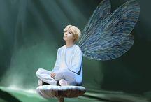 My au jikook fairy