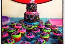 80 cupcakes