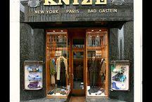Historic Shops