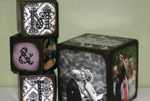 Crafts:  Blocks / by Cindy Snyder
