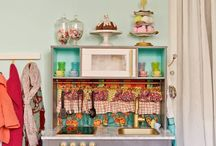 Playroom / Playroom decoration ideas organization