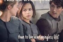 Divergent (modig)