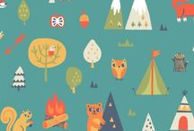 Cute Craft Supplies / Kawaii fabric and supplies for your next craft project