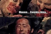 the walkind dead memes