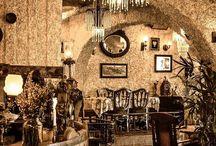 LA SICILIA BALI / All the decoration and interior at La Sicilia Bali