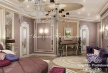 Home decor. Art Deco
