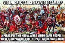 Video Game Fun