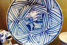 Porcelain & Pottery / Inspiration