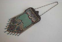 Vintage purses / by Maureen Bicek
