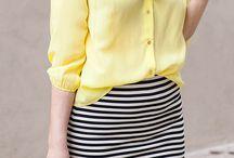 Moda / Moda de todo un poco, distintos estilos