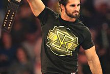 Rollins!♡
